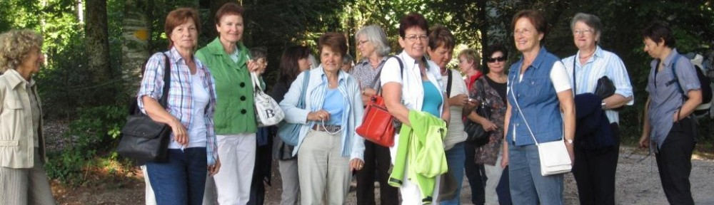 Frauengemeinschaft Dornach